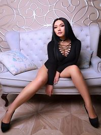 Prostituerad Regina i Nykroppa