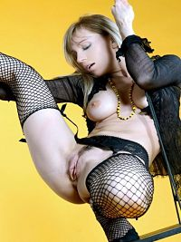 Prostituerad Stephanie i Kläppa